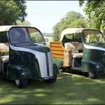 cool golf carts