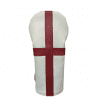 England head cover