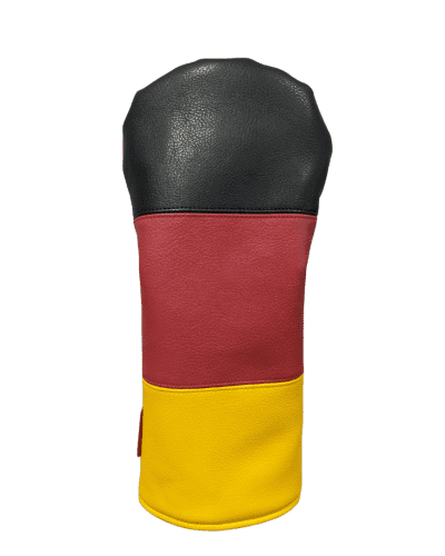germany head cover