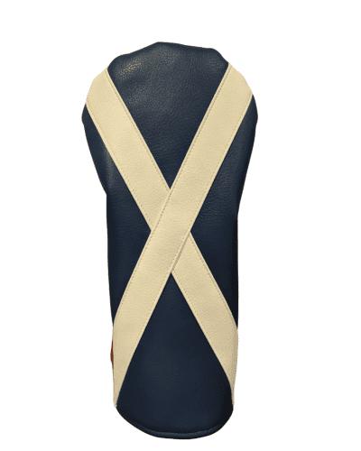 Scotland head cover