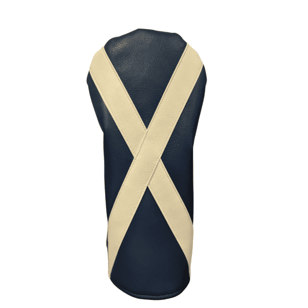Scotland head cover