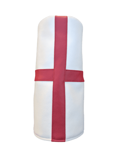 England driver head cover traditional