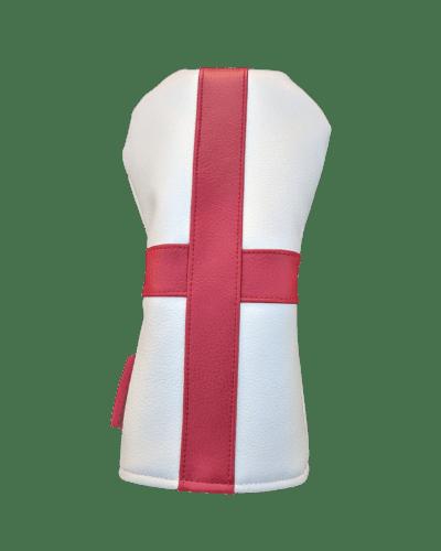 England fairway head cover
