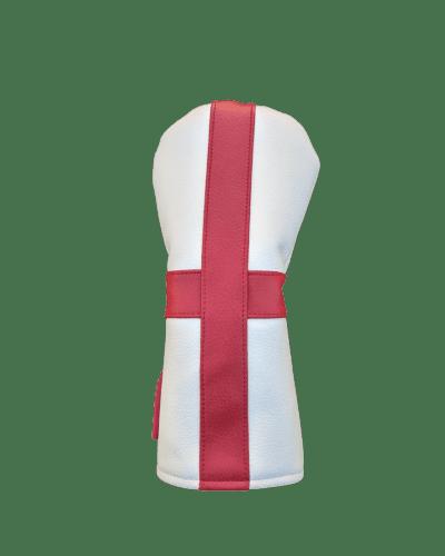 England hybrid head cover