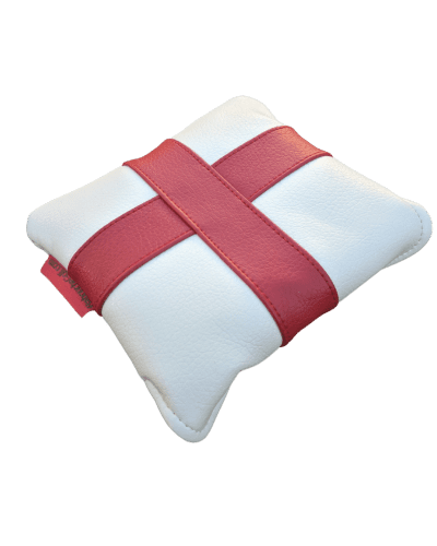 England mallet putter cover top