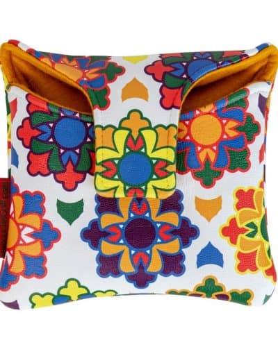 Marrakech mallet putter cover